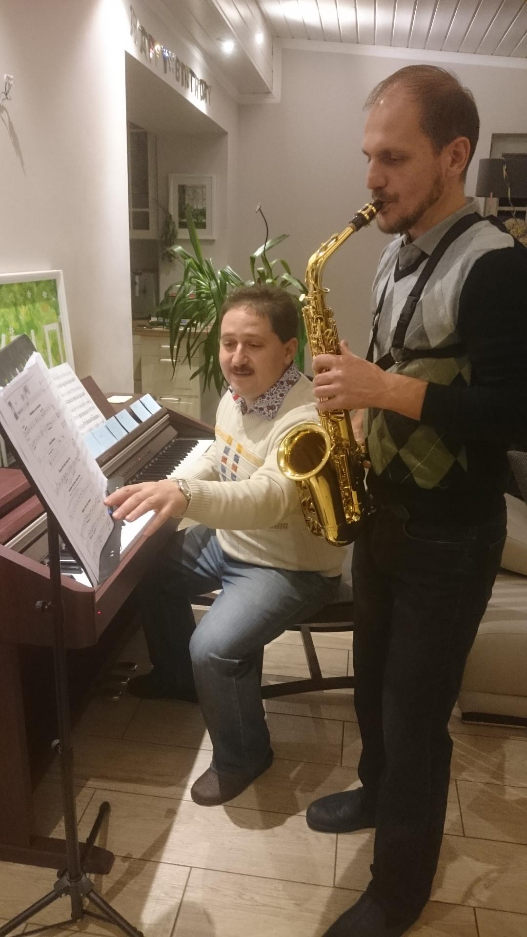 Musikschule -
