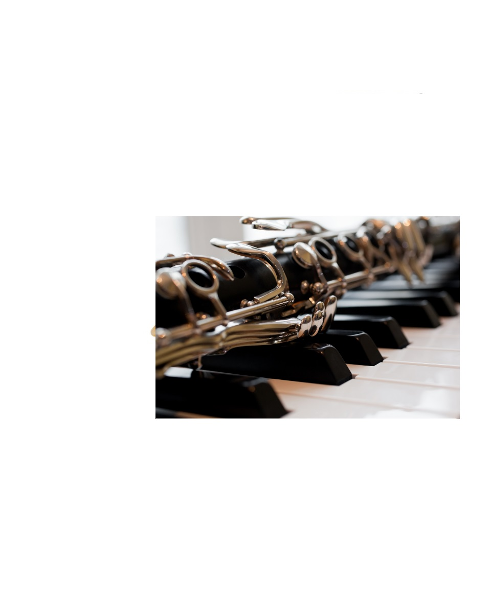 Event Saxophonist -