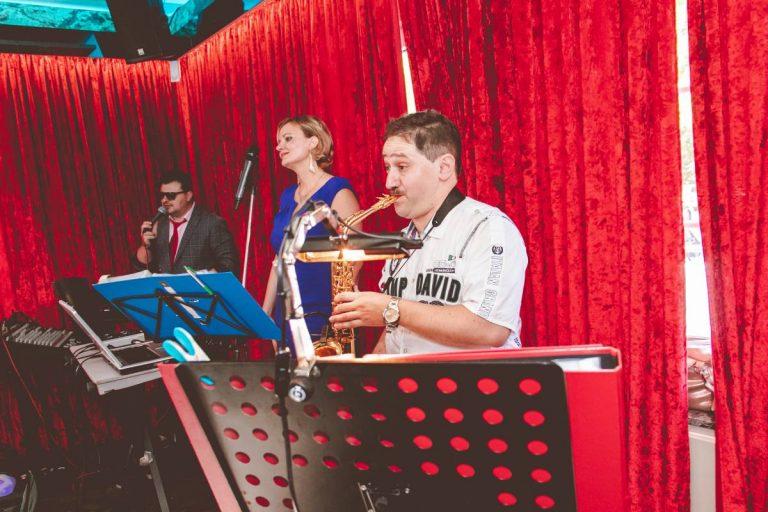 Musikband für Ihre Hochzeit -